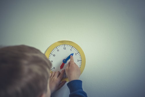 How to Encourage a Child's Natural Curiosity Through Science