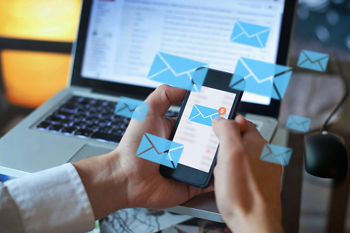 Email Detox: Practical Tips To Cure The Addiction